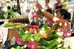 Archivo La Vía Campesina, El Salvador, 2018.