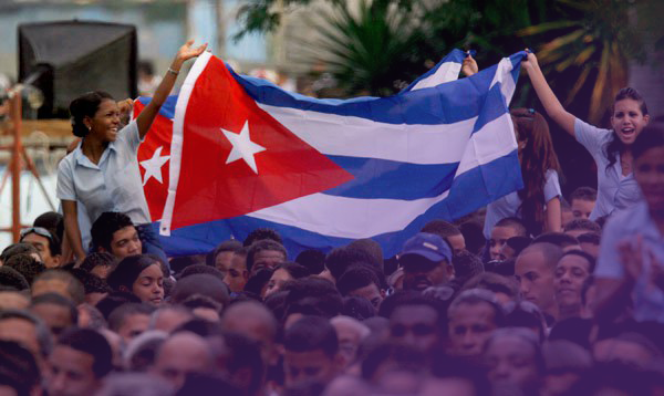 rencontres filles cubaines