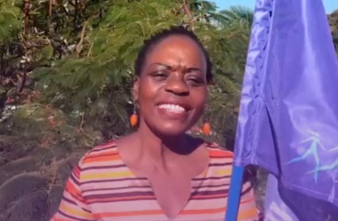 """Día de la Mujer Africana: """"necesitamos unir voces para luchar contra las nuevas formas de colonialismo"""""""
