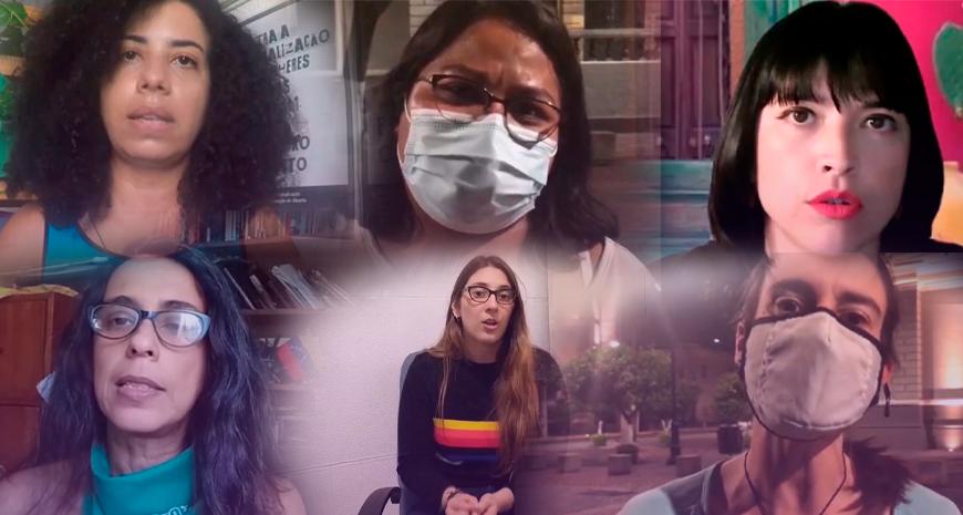 28 de septiembre: América Latina y el Caribe en lucha feminista por aborto legal